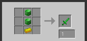 Too Many Weapons Gaia Edition mod for minecraft 32