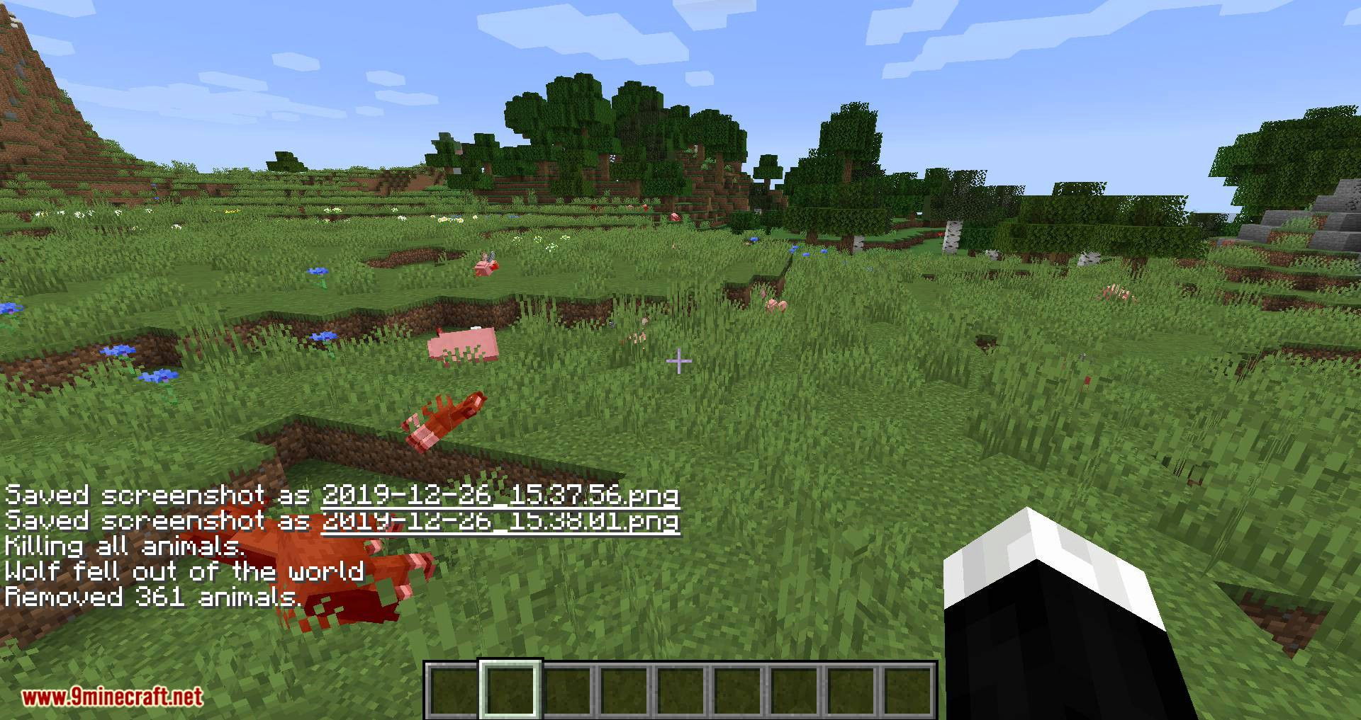 Tool Kit mod for minecraft 04