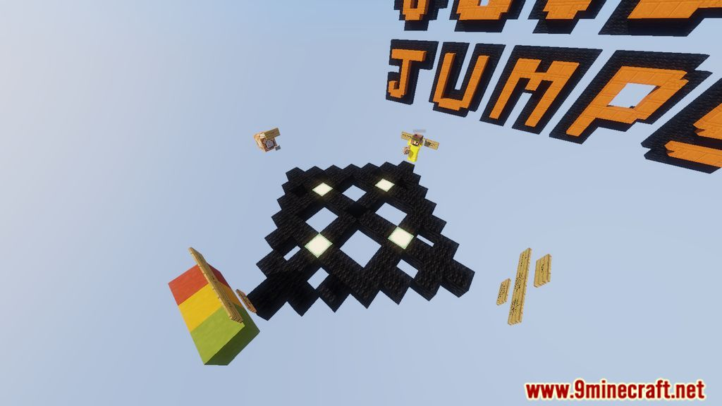 Void Jump Map Screenshots (1)