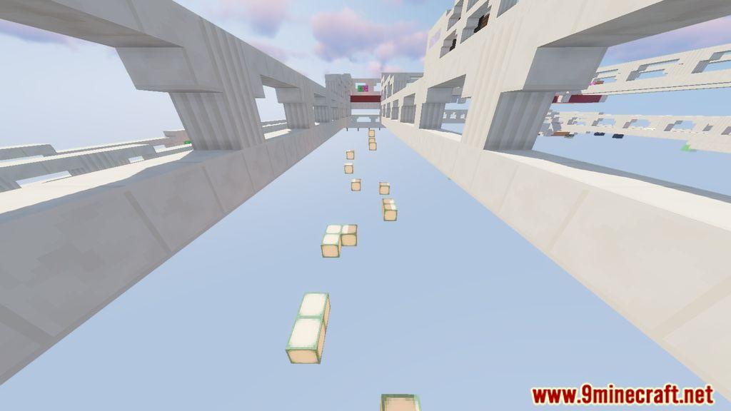 Void Jump Map Screenshots (10)