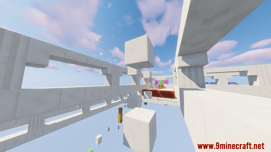 Void Jump Map Screenshots (11)