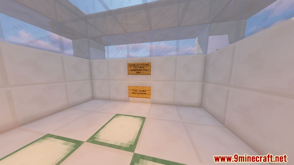 Void Jump Map Screenshots (13)