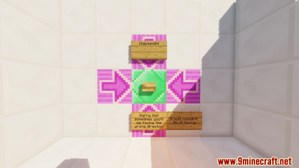 Void Jump Map Screenshots (2)
