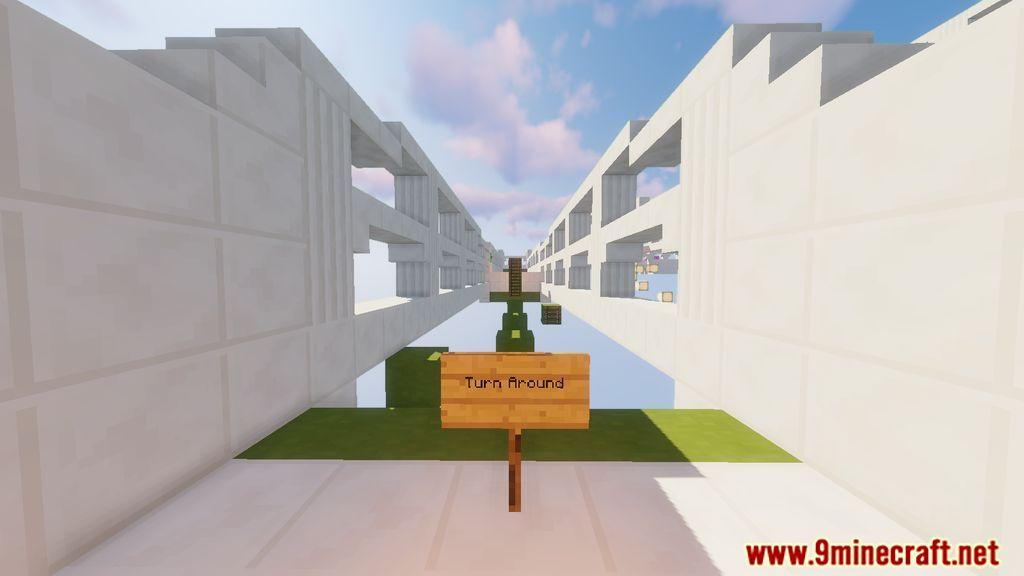 Void Jump Map Screenshots (3)