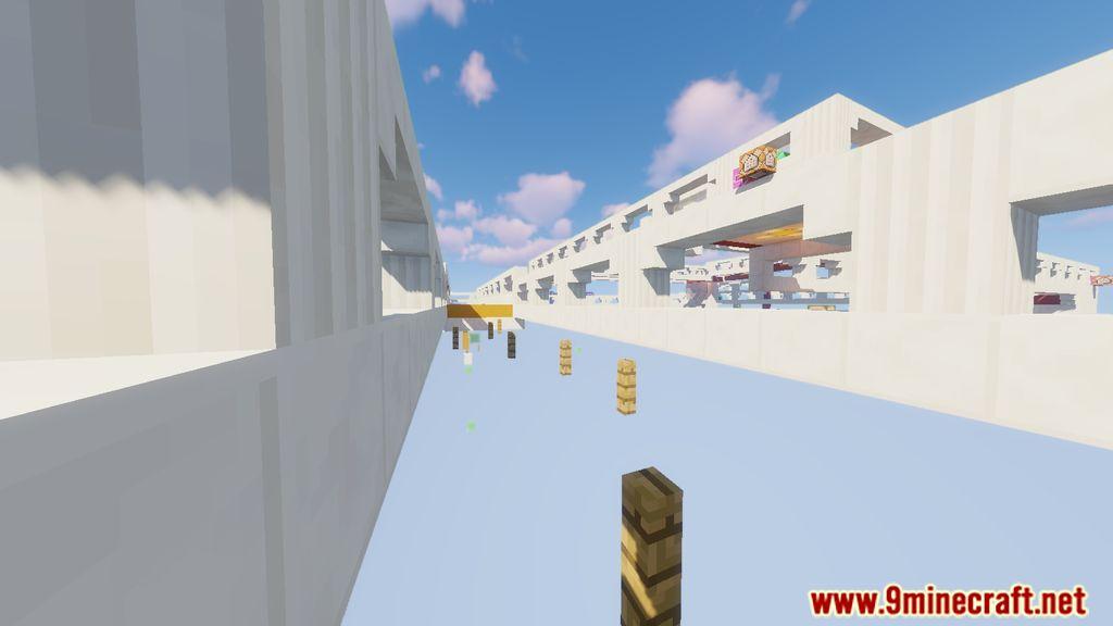 Void Jump Map Screenshots (5)