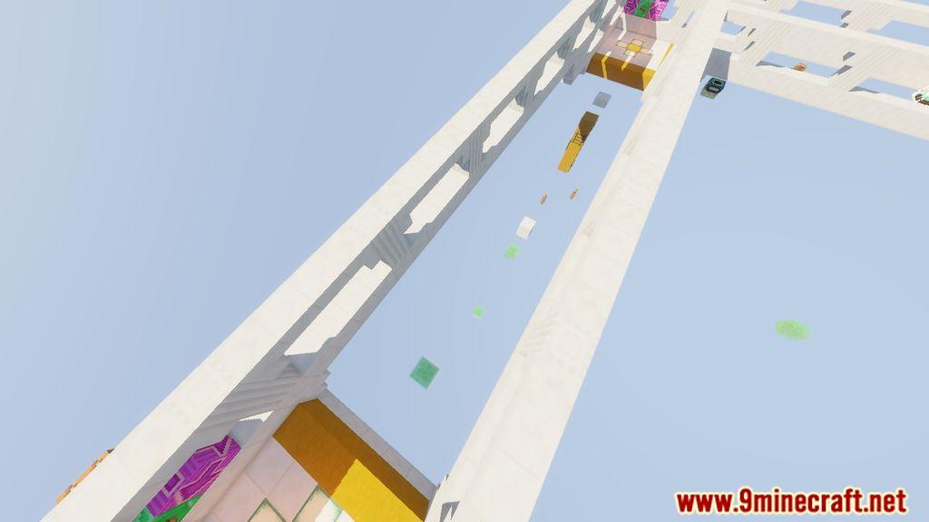 Void Jump Map Screenshots (6)