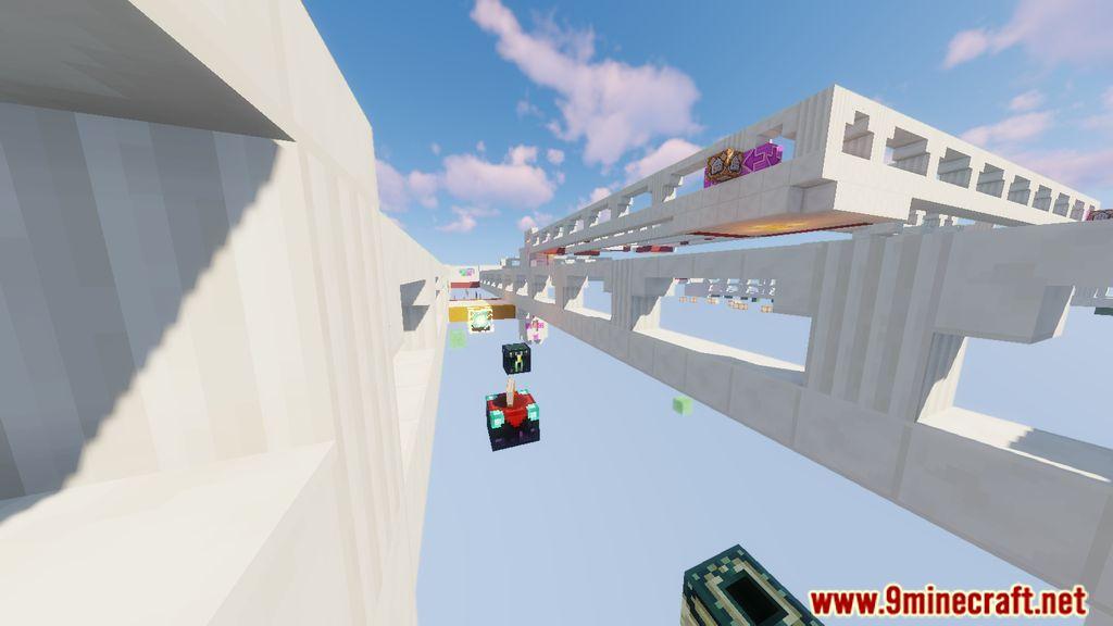 Void Jump Map Screenshots (7)