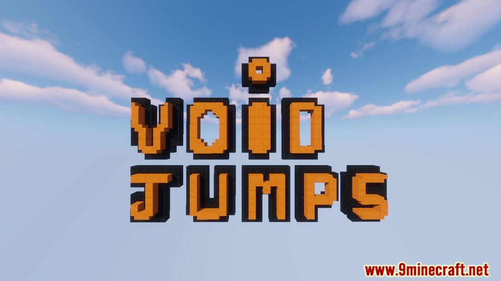 Void Jump Map Thumbnail