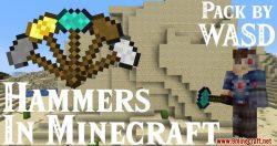 WASD Hammers Data Pack THumbnail