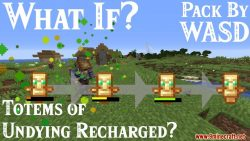 WASD Recharging Totem Data Pack Thumbnail