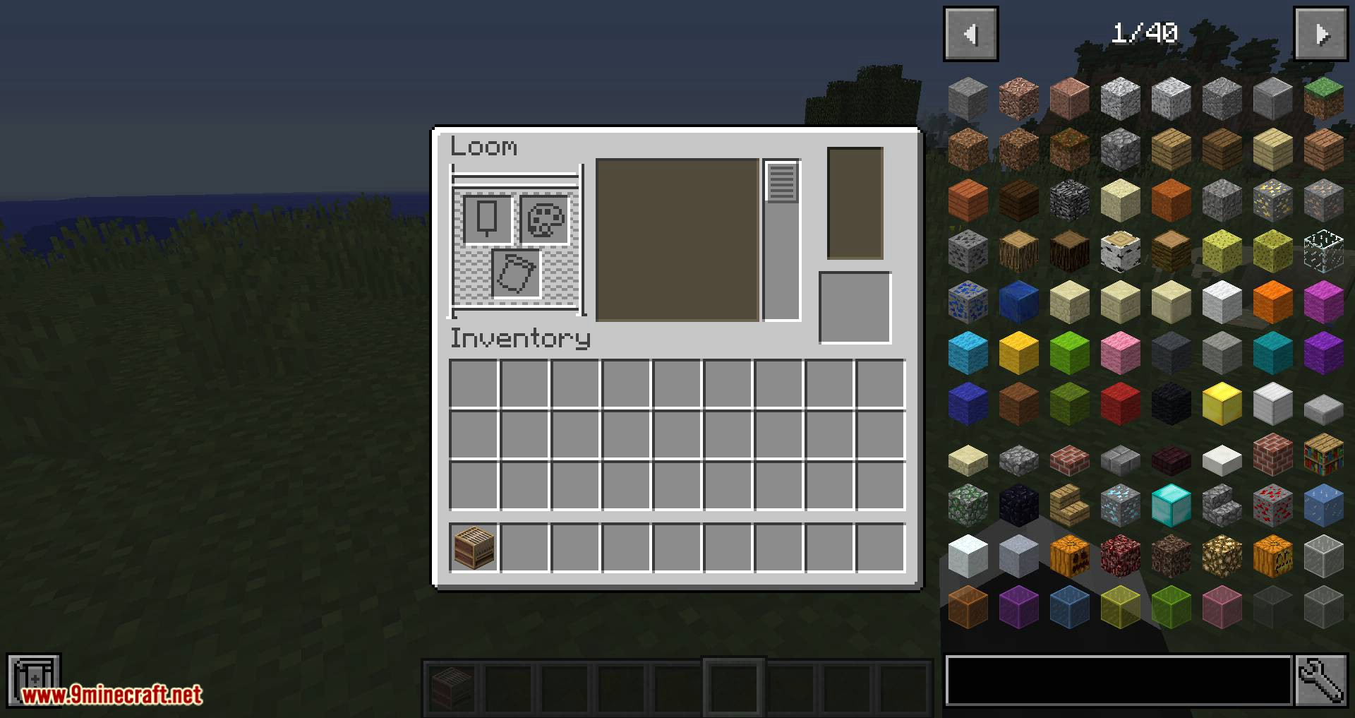 What Looms Ahead mod for minecraft 02