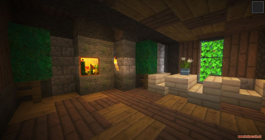 Wolf Resource Pack Screenshots 4
