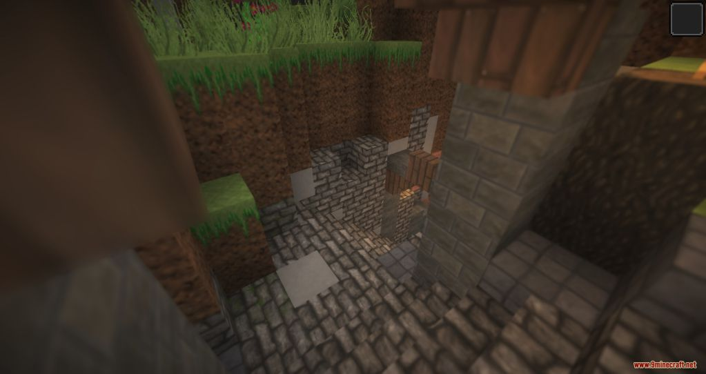 Wolf Resource Pack Screenshots 5