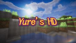 Yures HD Resource Pack (2)