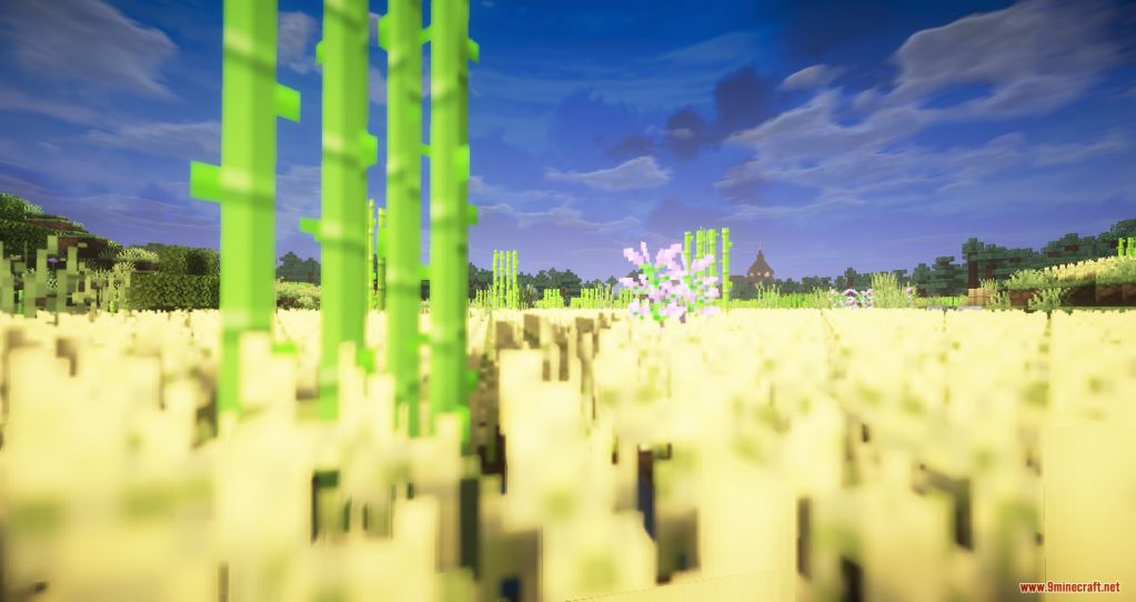 Yures HD Resource Pack Screenshots 8