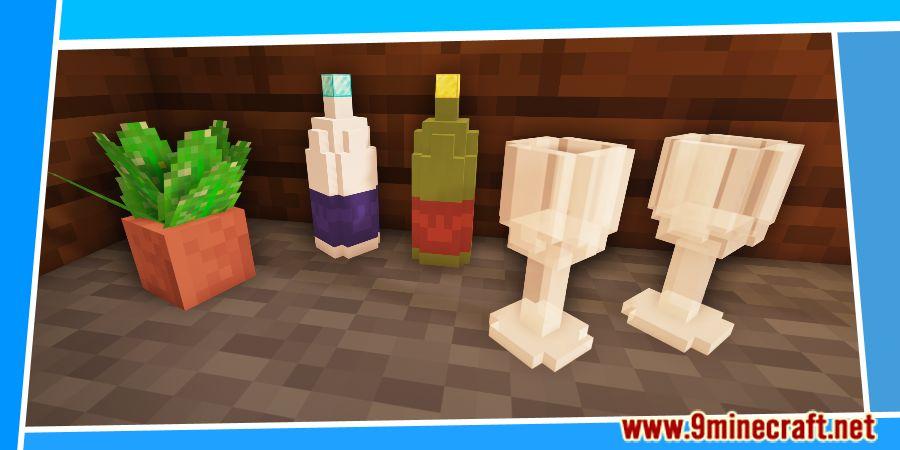 3D Model Editor Data Pack Screenshots (10)