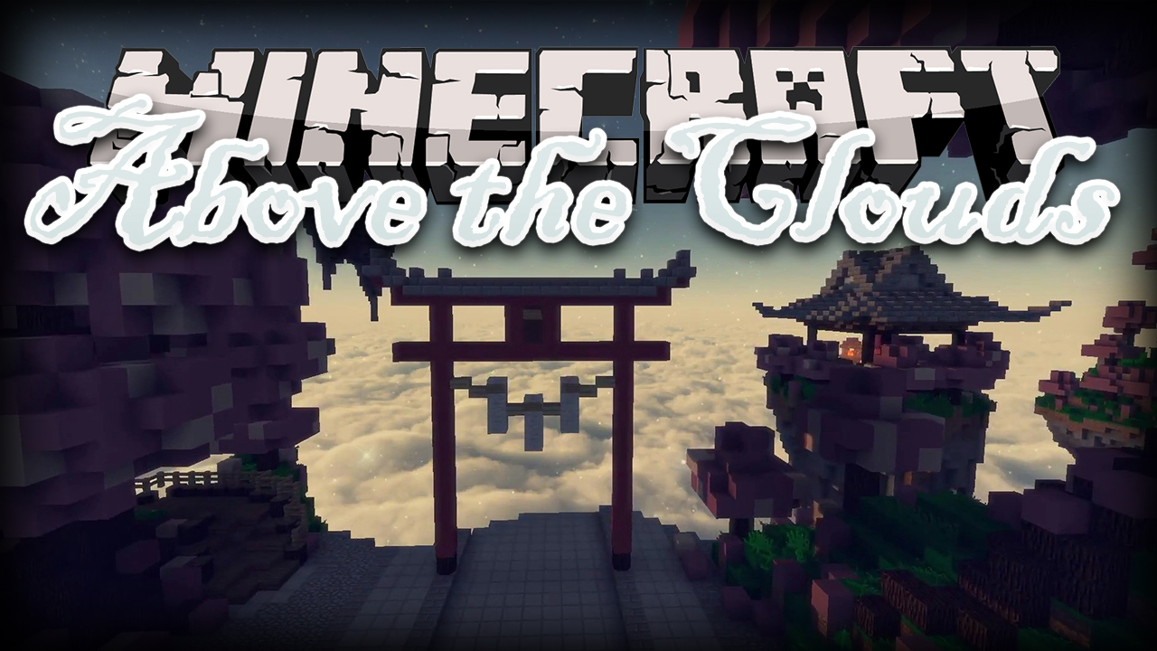 Above the Clouds Resource Pack