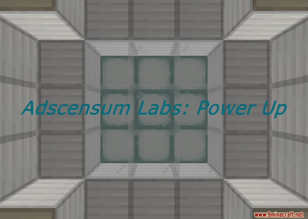 Adscensum Labs Power Up Map Thumbnail