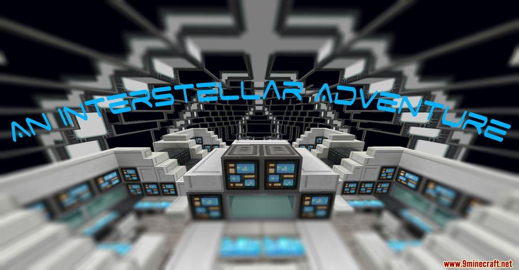 An Interstellar Adventure Ep.1 Map Thumbnail