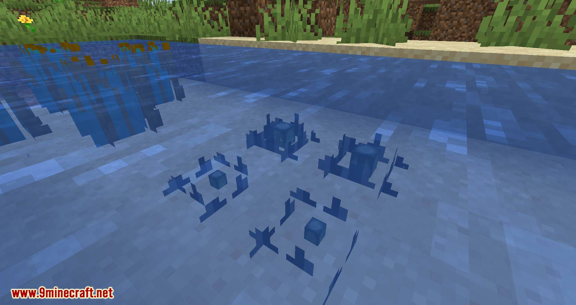 Animal Crops mod for minecraft 07