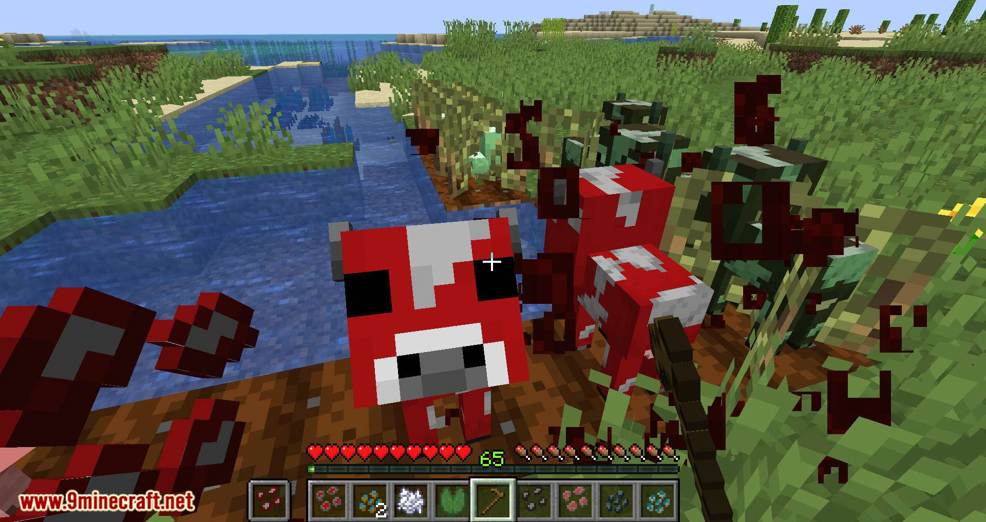 Animal Crops mod for minecraft 10