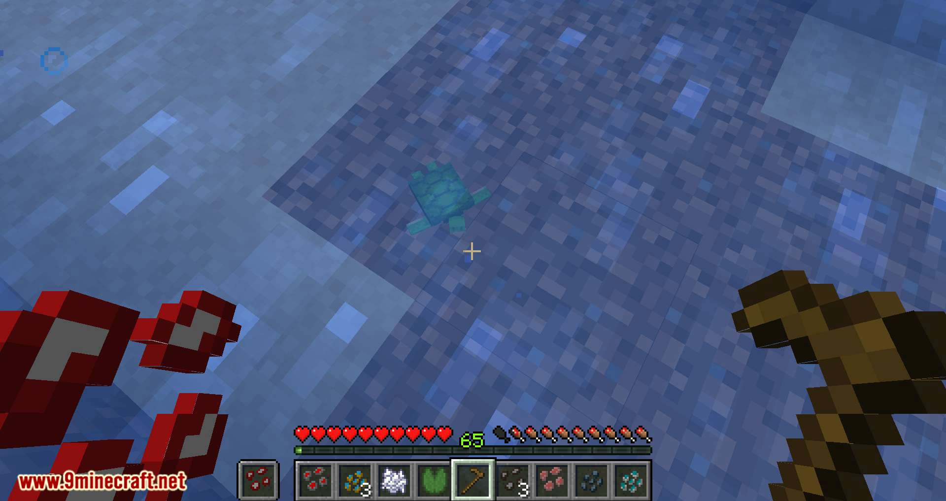 Animal Crops mod for minecraft 15