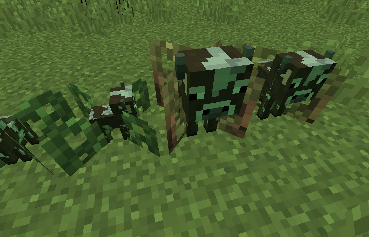 Animal Crops mod for minecraft 21