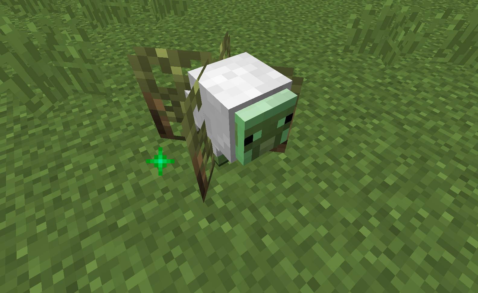 Animal Crops mod for minecraft 22