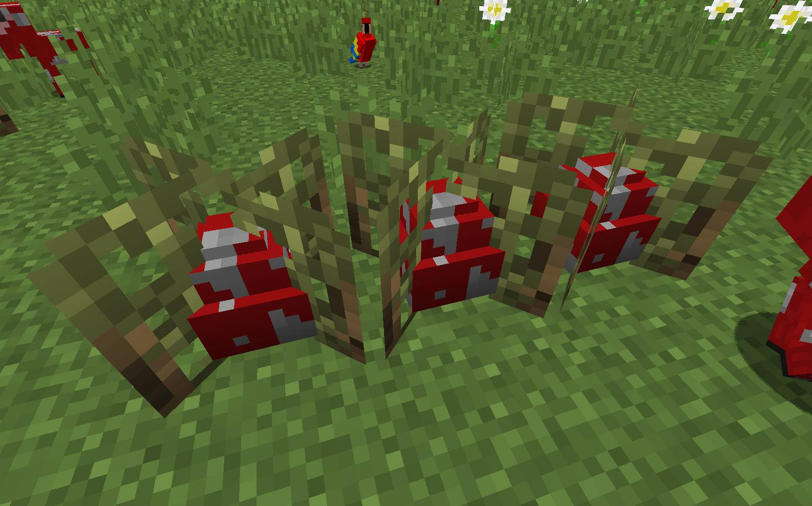 Animal Crops mod for minecraft 23