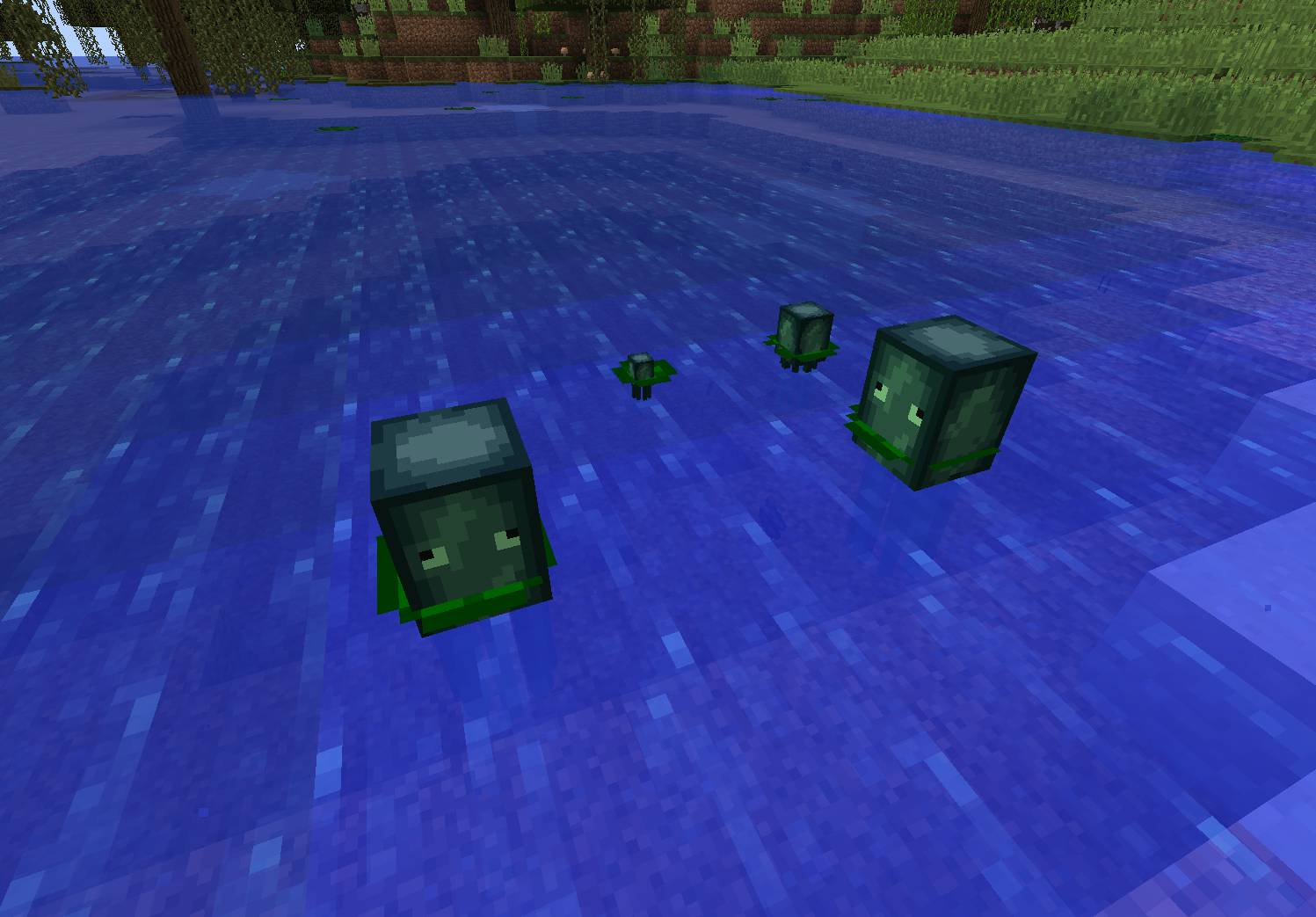 Animal Crops mod for minecraft 25