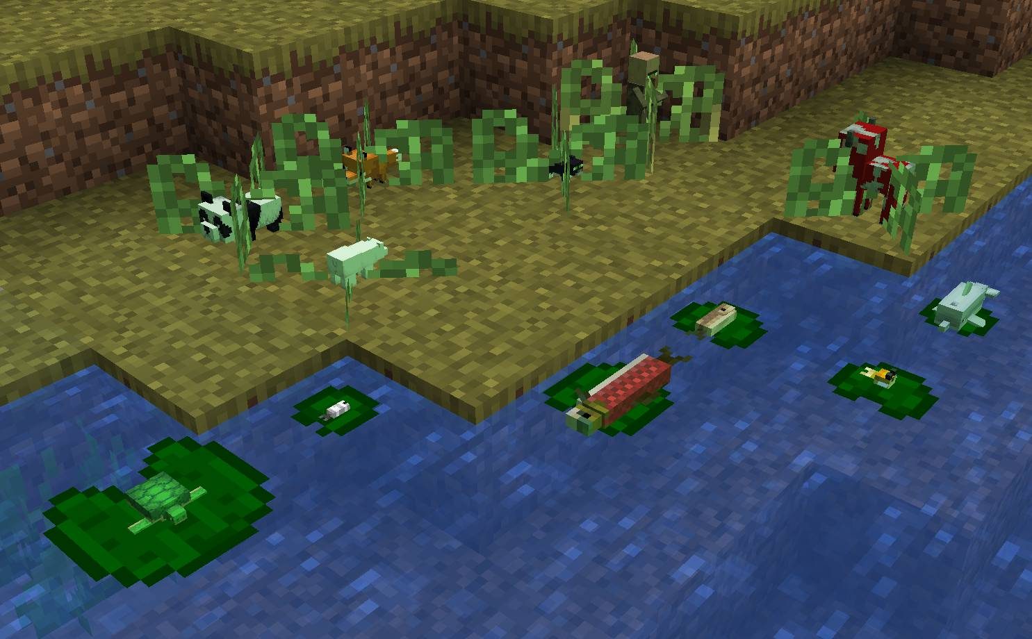 Animal Crops mod for minecraft 27