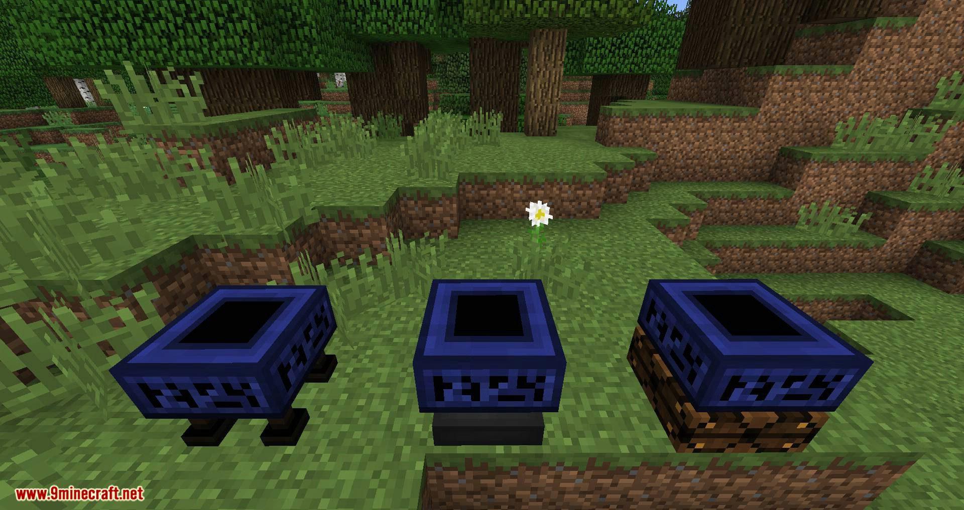 Artisan Intergrations mod for minecraft 06
