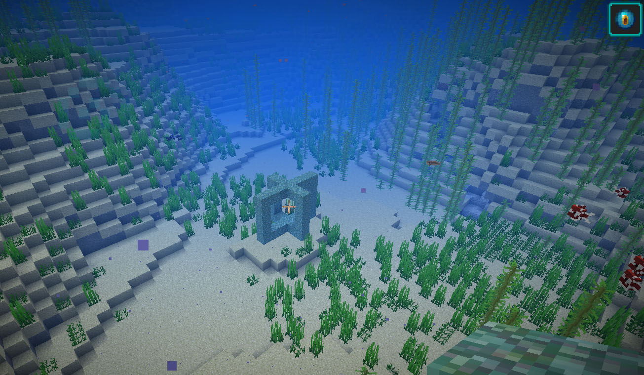 Conduits Prevent Drowned Mod for minecraft 21