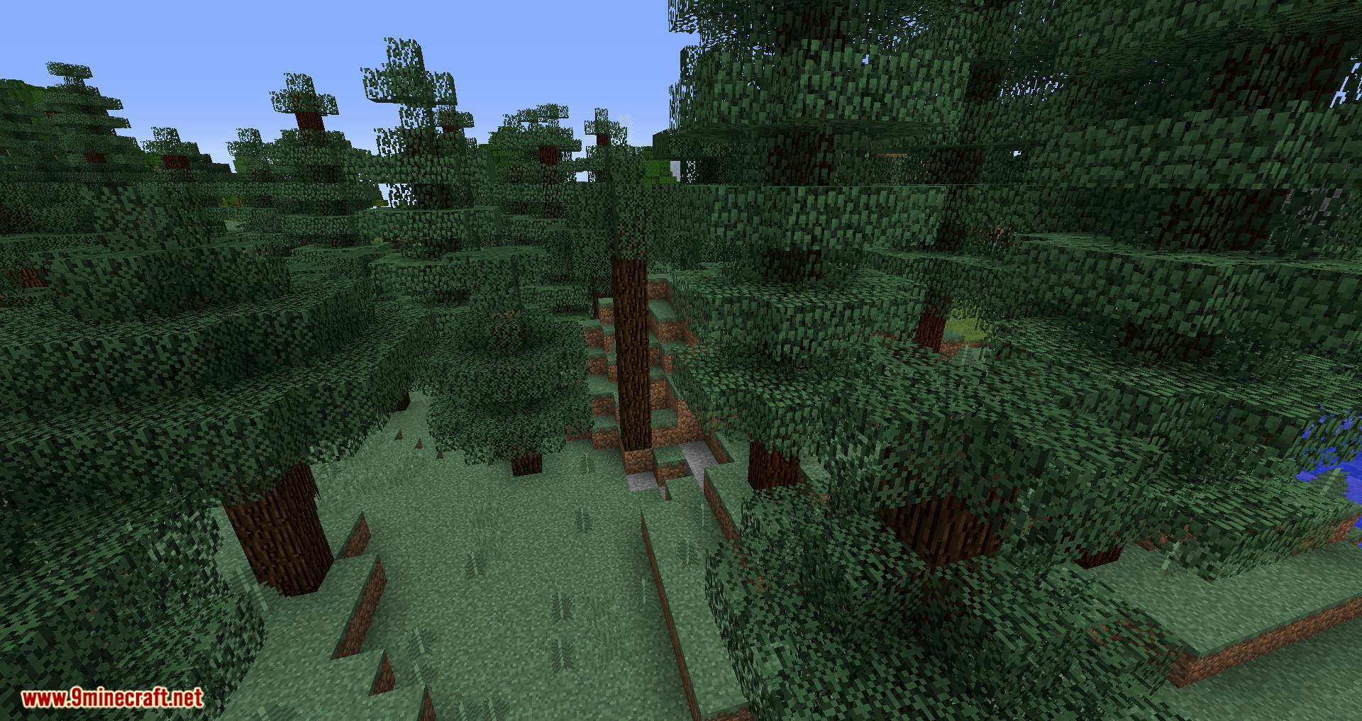 Environs++ mod for minecraft 02