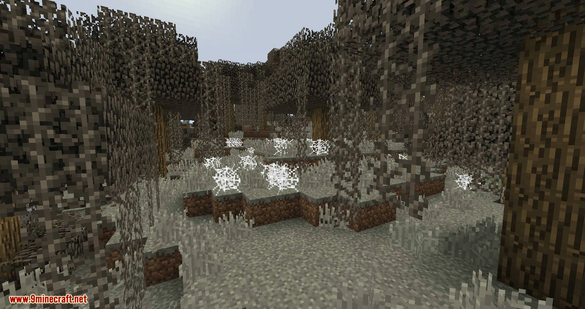 Environs++ mod for minecraft 05