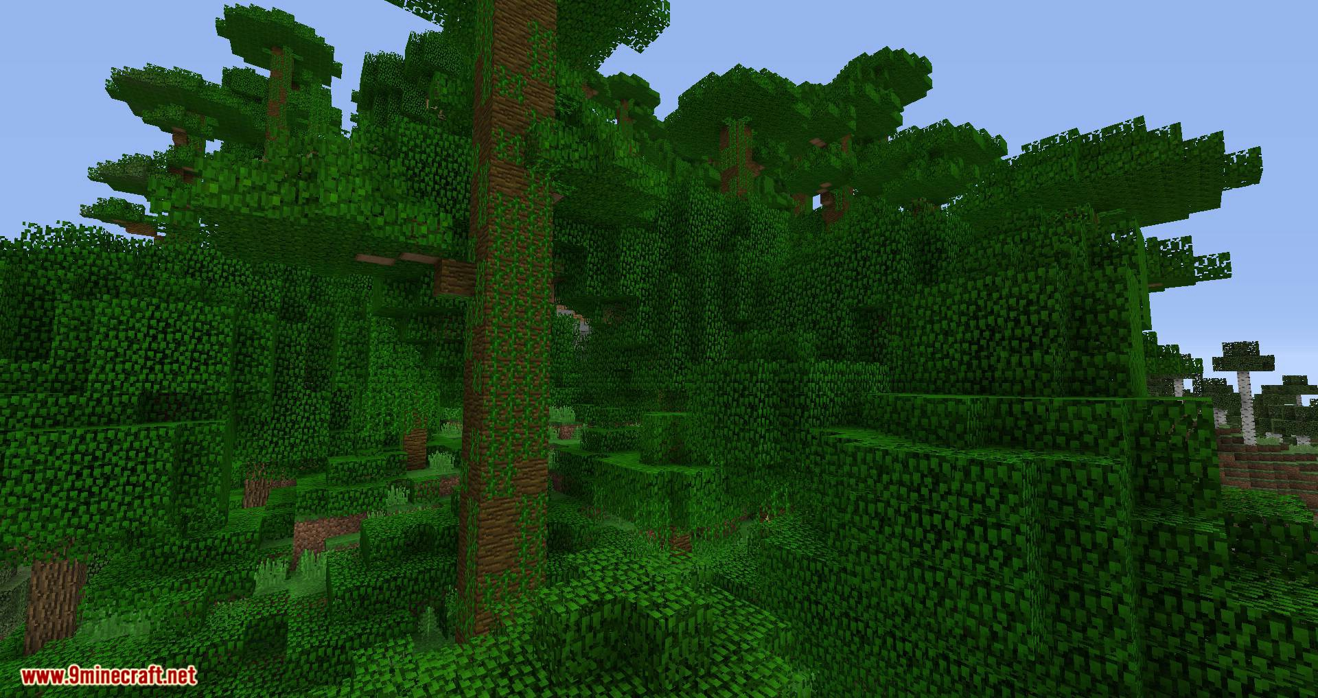 Environs++ mod for minecraft 06