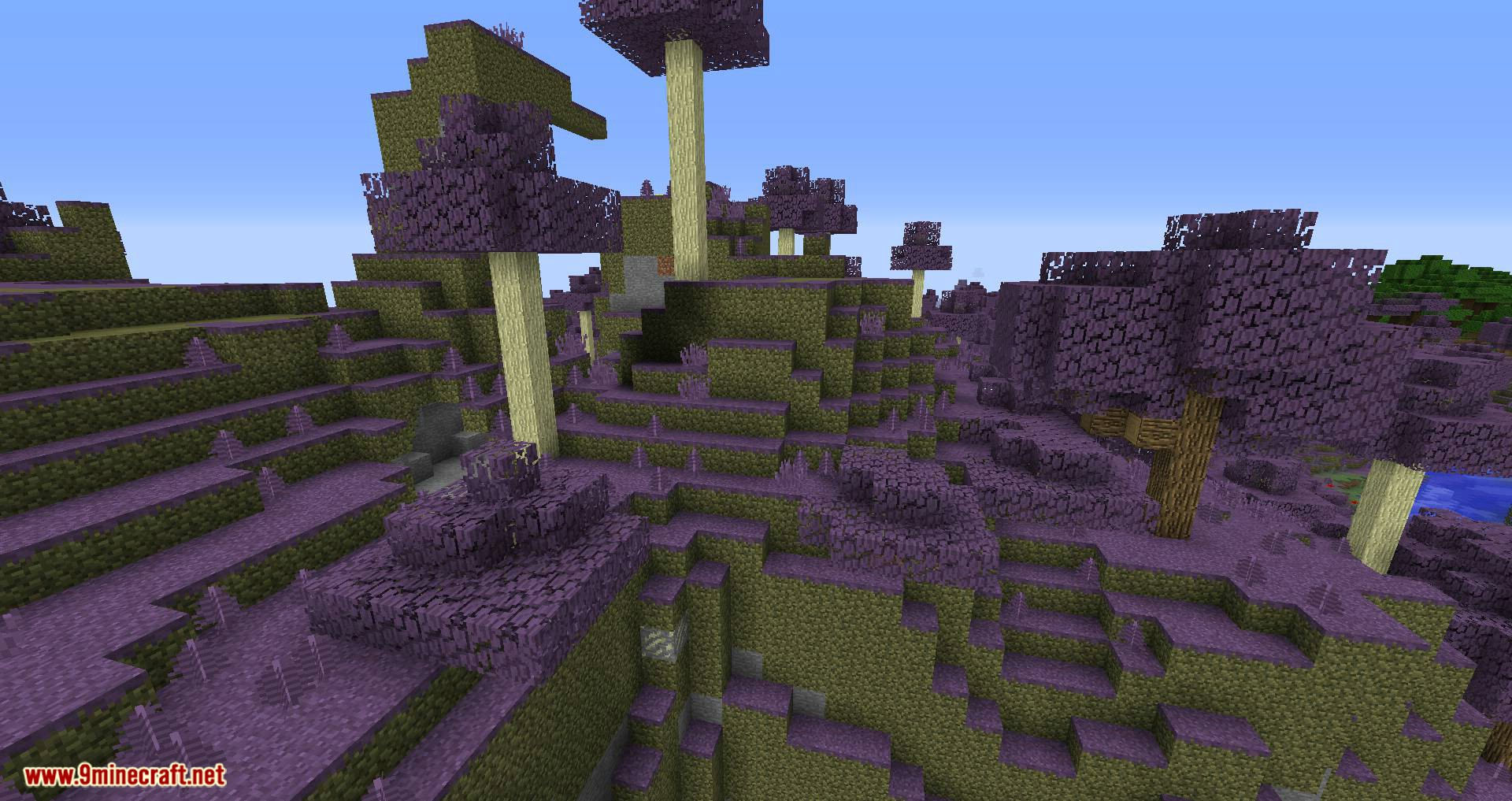 Environs++ mod for minecraft 09