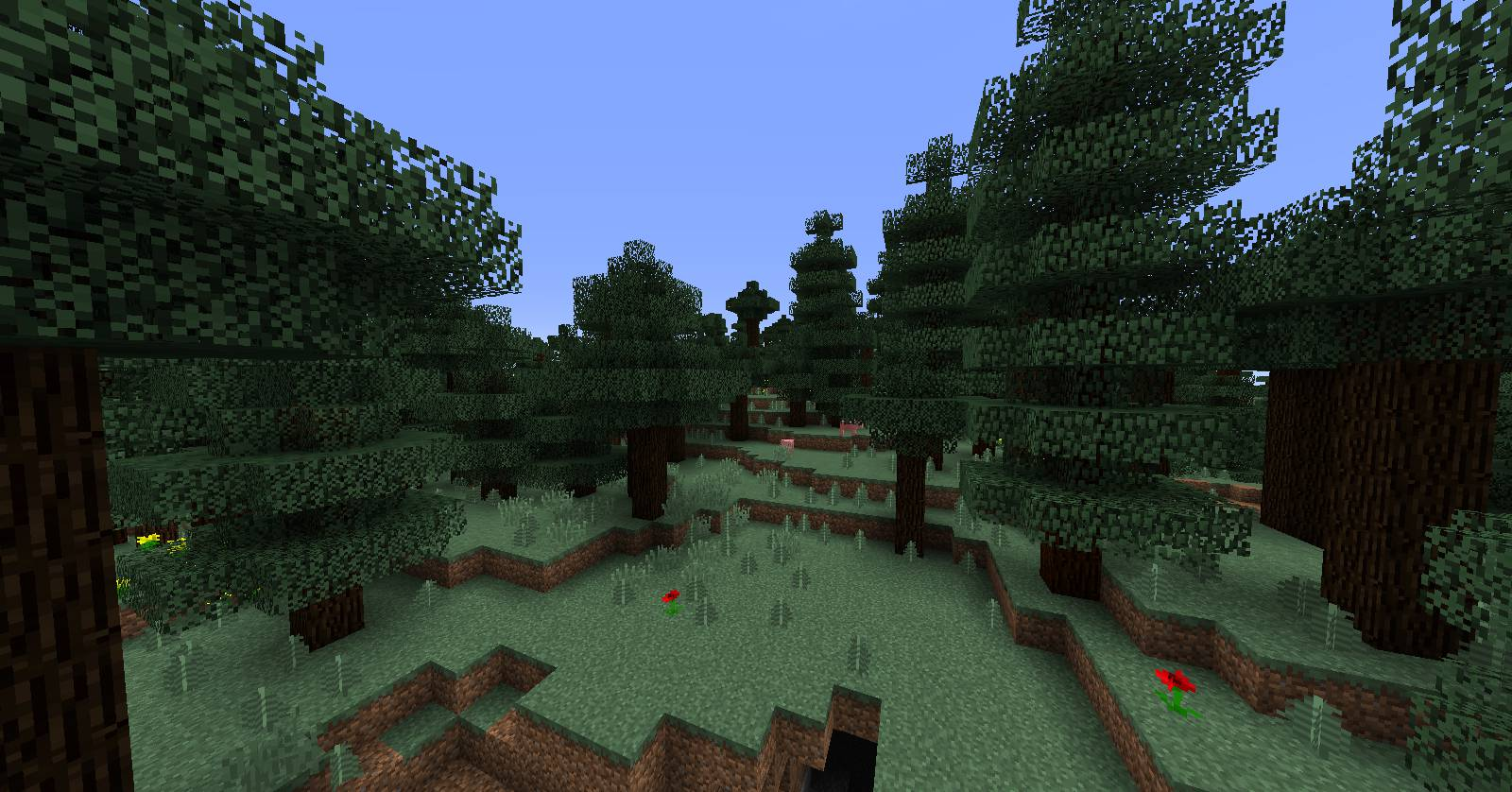 Environs++ mod for minecraft 24