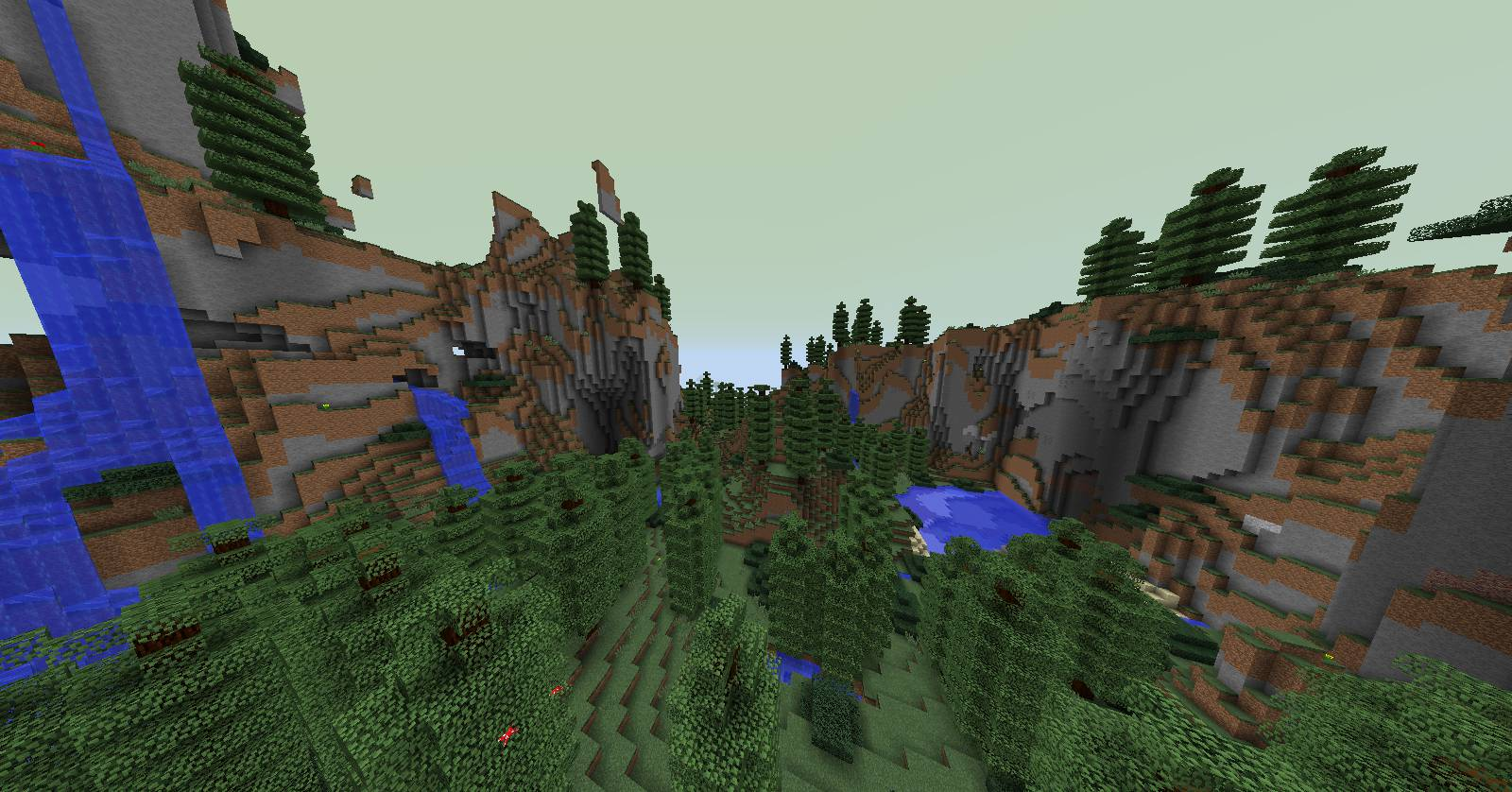 Environs++ mod for minecraft 26
