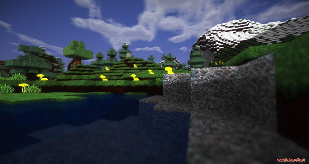 Faraway Resource Pack Screenshots 1