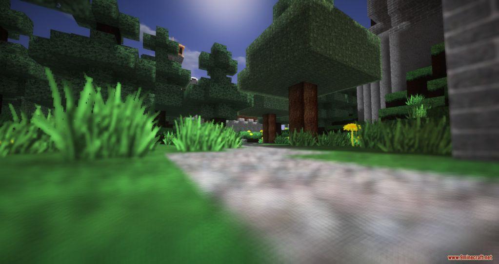Faraway Resource Pack Screenshots 8