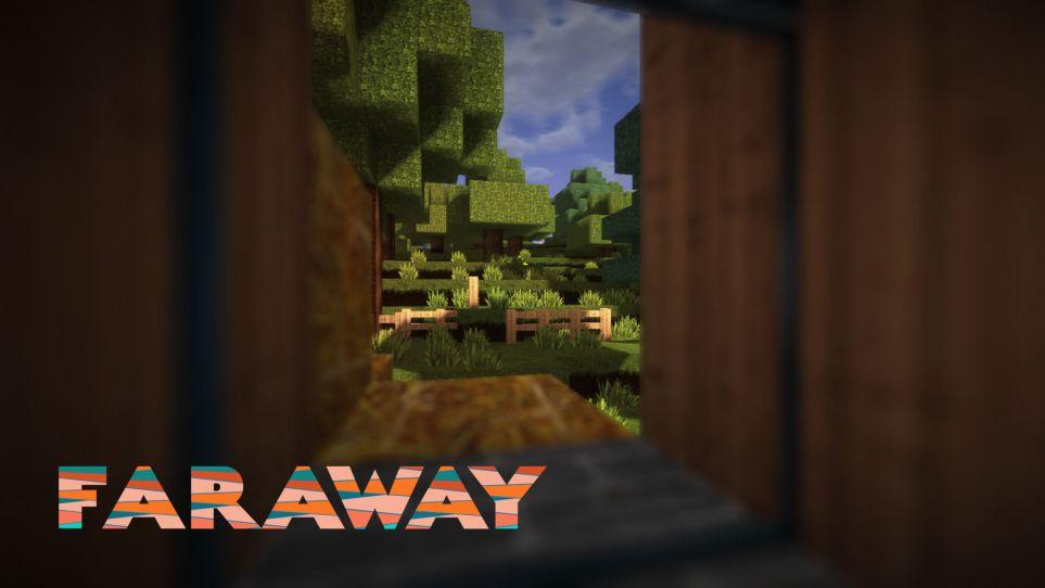 Faraway Resource Pack