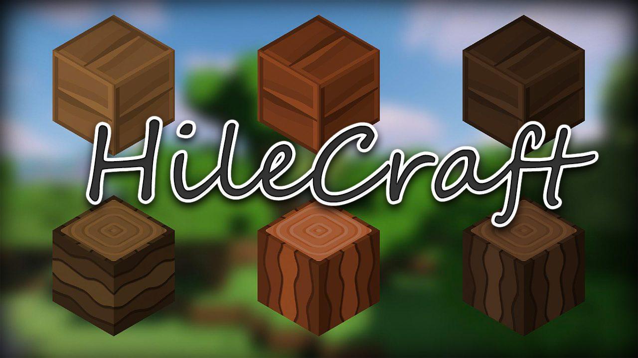 HileCraft Resource Pack