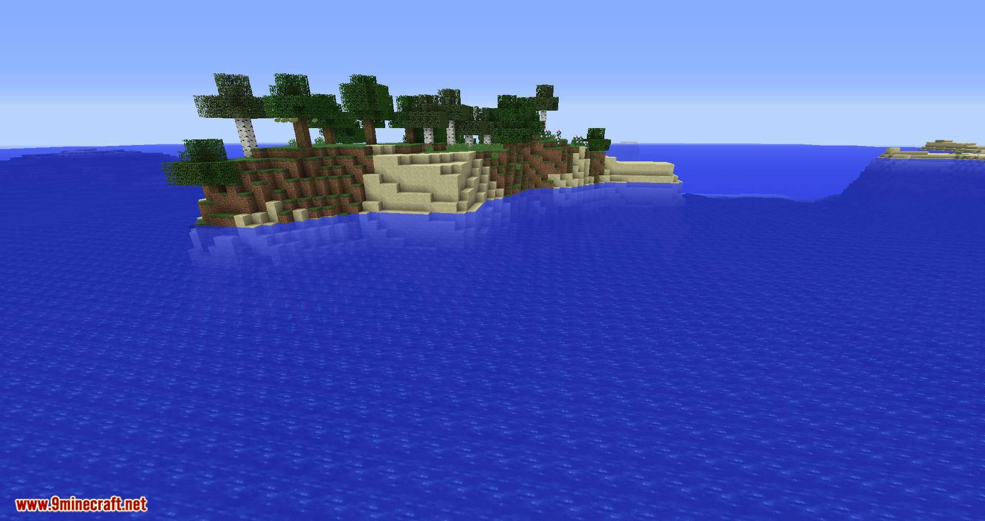 Ido mod for minecraft 02