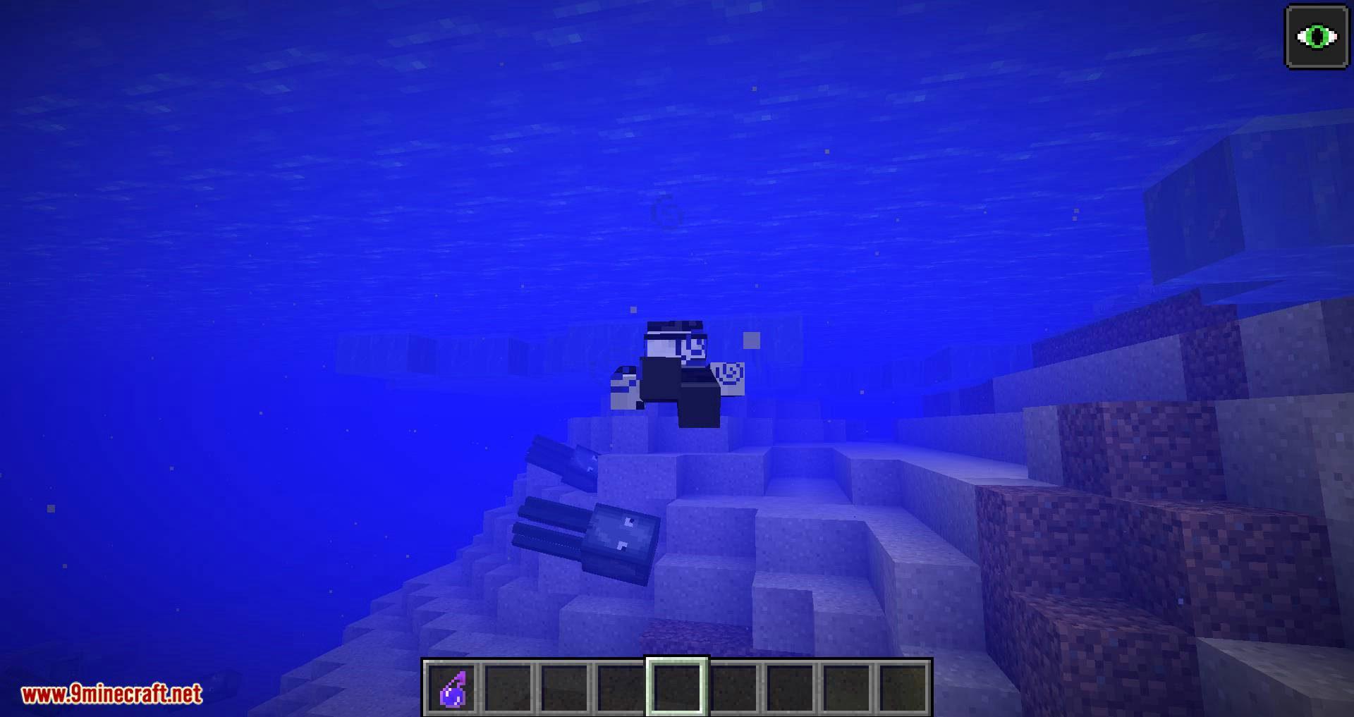 Ido mod for minecraft 05