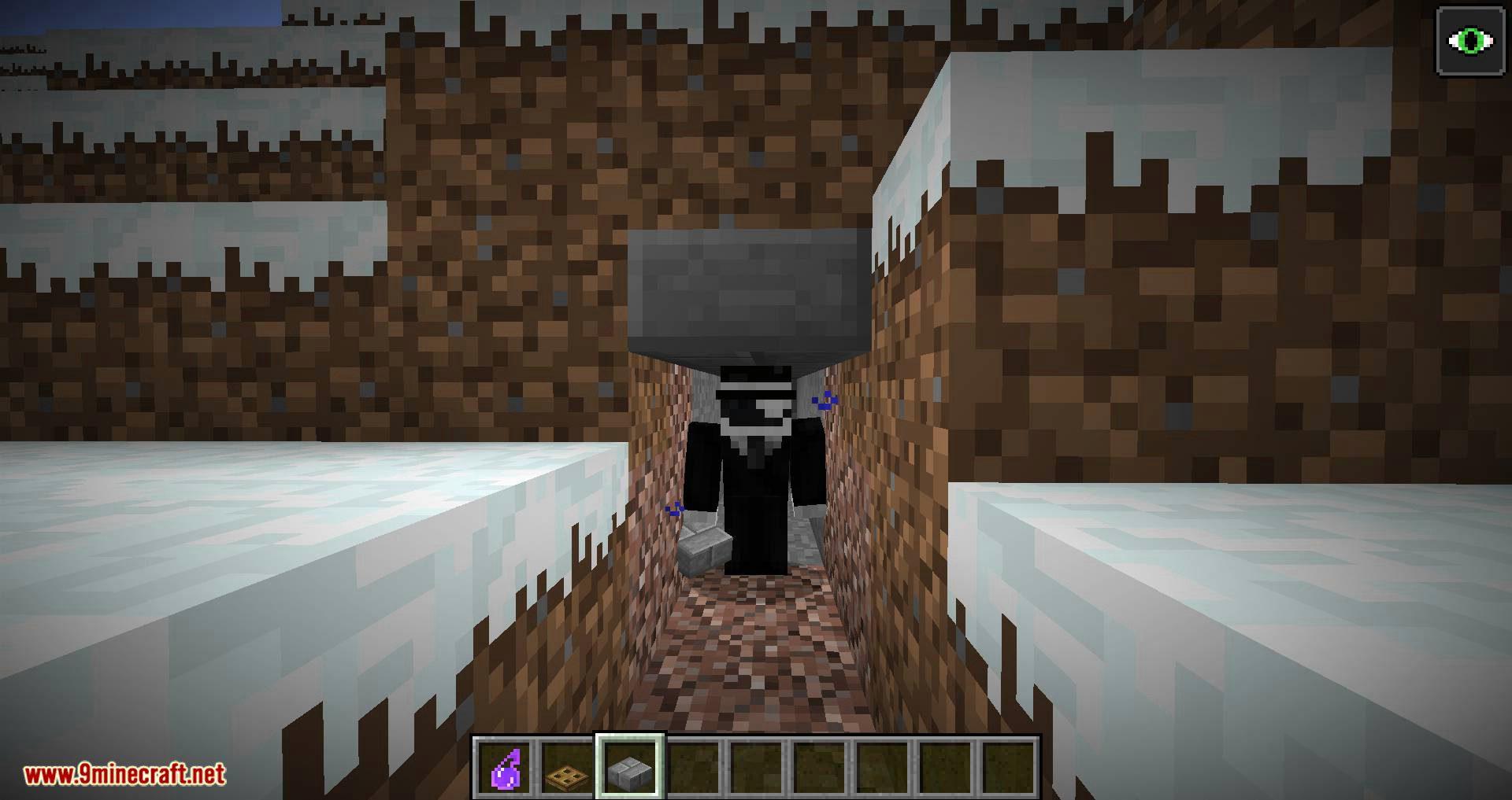 Ido mod for minecraft 07