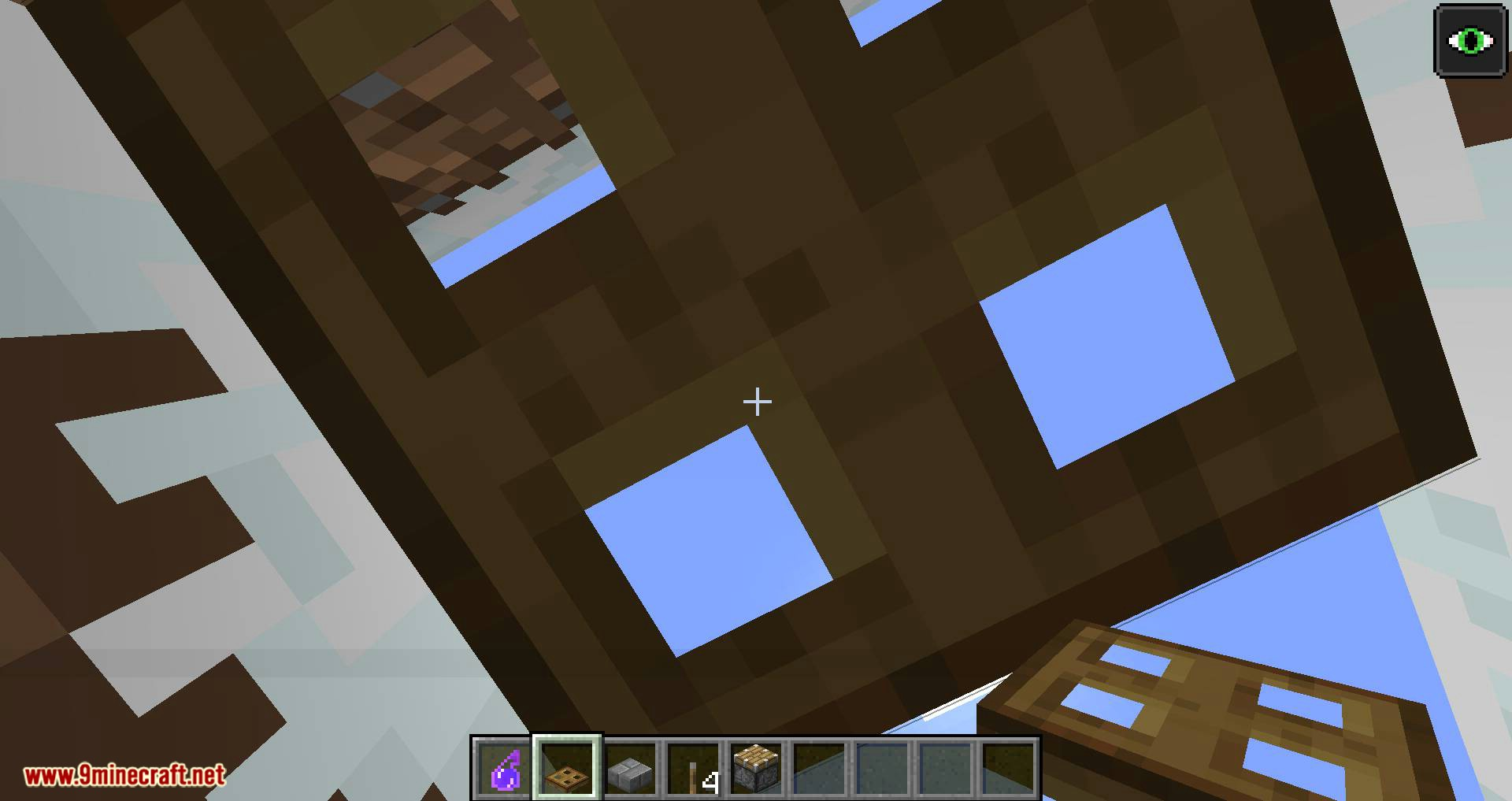 Ido mod for minecraft 11