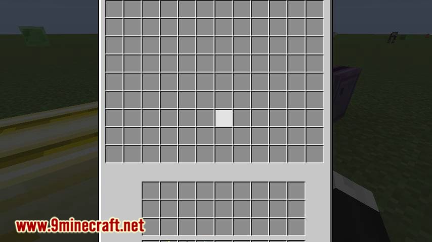 Iron Barrels mod for minecraft 04