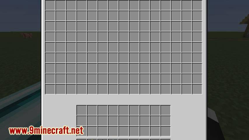 Iron Barrels mod for minecraft 05