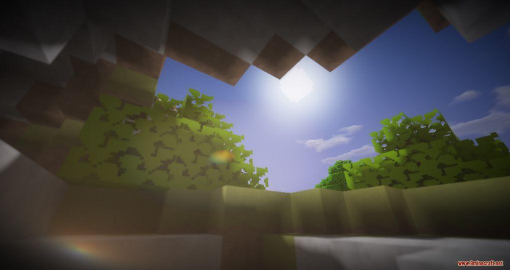 Jupiter Resource Pack Screenshots 2